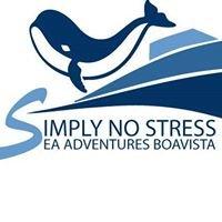 """Sea Adventures Boavista / Motoryacht """" Simply No Stress """""""