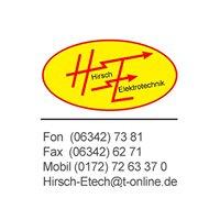 Hirsch-Elektrotechnik