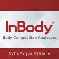 InBody Body Composition Analysers - Sydney branch