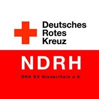 DRK Kreisverband Niederrhein e.V.