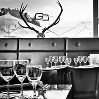 Golden Cup Sportsbar/Restaurant/Eventlocation
