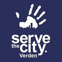 Serve the City Verden