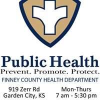 Finney County Health Department