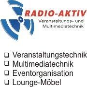 Radio-Aktiv Veranstaltungs- und Multimediatechnik
