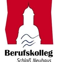 Berufskolleg Schloß Neuhaus