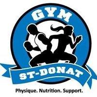 Gym St-Donat