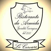 Ristorante Da Armida - Le Cervare