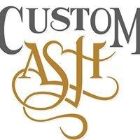 Custom Ash