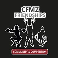 CFMZ Friendships - Community & Competition