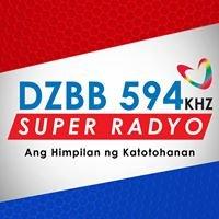 Super Radyo DZBB 594khz