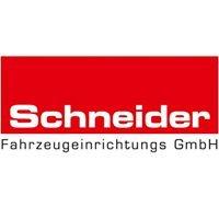 Schneider Fahrzeugeinrichtungs Gmbh