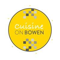 Cuisine On Bowen - Cuisine To Go