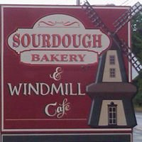 Sourdough Country Bakery/Windmill Cafe