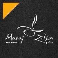 مطعم مزاج - Mazaj Restaurant