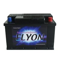 Baterias Elyon