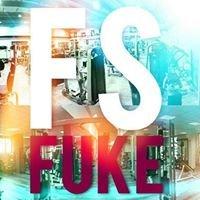 Fitness Studio Fuke