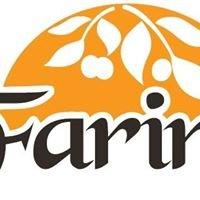 """""""FARINA""""-Obiteljsko poljoprivredno gospodarstvo"""