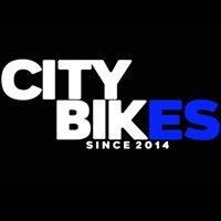 City Bikes El Salvador