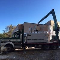 Shoemaker Drywall Supplies Winnipeg Branch