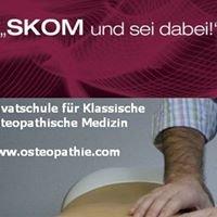 SKOM - Privatschule für Klassische Osteopathische Medizin