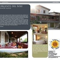 Ristorante Marisa E La Sorgente Del Sole Country House