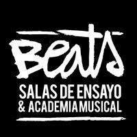 Beats, Salas de Ensayo y Academia Musical
