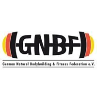 GNBF e.V. - German Natural Bodybuilding & Fitness Federation