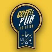 Coffee PUB evolution