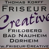 Friseur Creative Thomas Korff