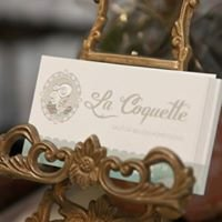 """Saló de Bellesa """" La Coquette """""""