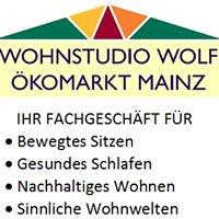 Wohnstudio Wolf Mainz