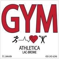 Athletica Lac Brome