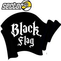 Black Flag Longboards