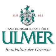 Ulmer Bier - Familienbrauerei Bauhöfer