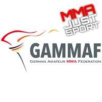 GAMMAF-German Amateur MMA Federation