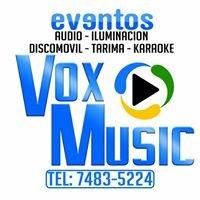 VOX Music Produccion