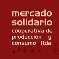 Cooperativa Mercado Solidario