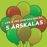 Life N Joy Gym och hälsa Rättvik