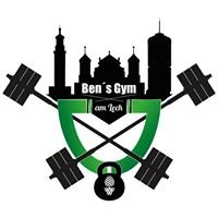 Ben's Gym am Lech - Power & Strength