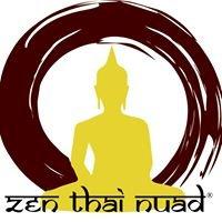 Zen Thai Nuad - trad. Thaimassage lernen