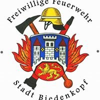 Feuerwehr Biedenkopf