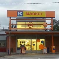 K-Market Tervaportti