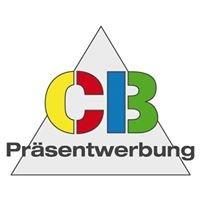 CB Präsentwerbung GmbH