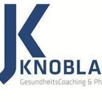 Jan Knoblauch - GesundheitsCoaching & Physiotherapie
