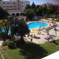 Mayfair Hotel Cyprus
