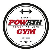 POWATH GYM - Power Athlete Gym