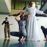 Tanssikoulu Tiina ja heimo