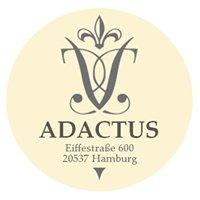 Adactus - Unternehmens- und Vertriebsberatung
