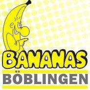 Bananas Fitness-Studio Böblingen