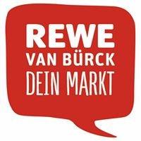 REWE  van Bürck Ohg Dinkelsbühl